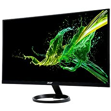 "23"" Acer R231bmid - LCD monitor"