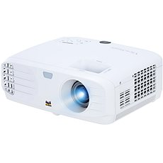 Viewsonic PX700HD - Projector