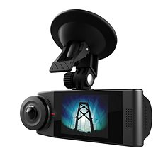 Acer Vision 360 - Dual car video recorder