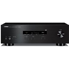 YAMAHA R-S202D black - Stereo Receiver