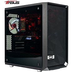 Alza GameBox GTX1080 - Gaming PC