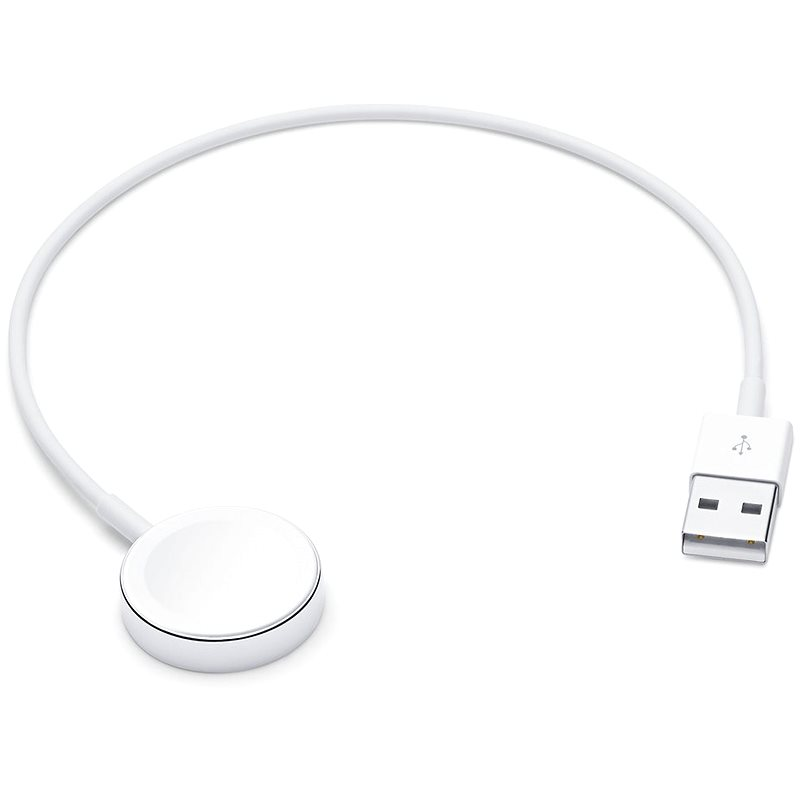 Apple Watch Magnetic Charging Cable (0.3m) - Power Cable
