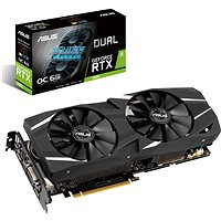 EVGA GeForce RTX 2060 XC ULTRA GAMING - Graphics Card