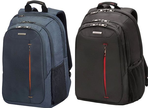 Samsonite GuardIT Laptop Backpack - Laptop Backpack