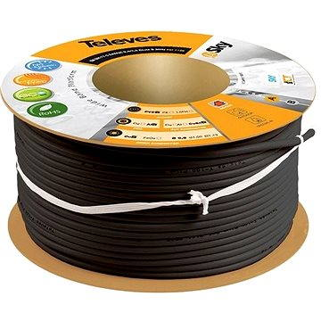 Televés Coaxial Cable 2155-100m - Coaxial cable