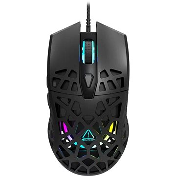 Canyon CND-SGM20B, Black - Gaming Mouse