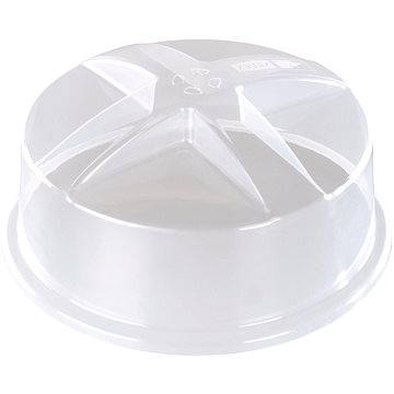 XAVAX Protective Cover for Microwave Ovens M-Capo 111542 - Microwave-Safe Dishware