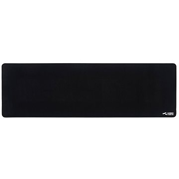 Glorious Extended, Black - Gaming Mouse Pad