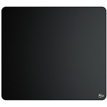 Glorious Elements Fire, Black - Gaming Mouse Pad