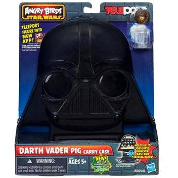 Angry Birds Star Wars Telepods Darth, Angry Birds Star Wars Full Size Bedding