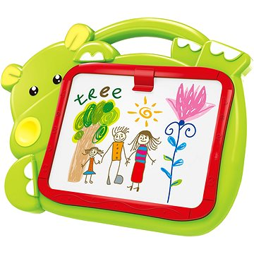 G21 Drawing Table 2-in-1 Hippo - Board