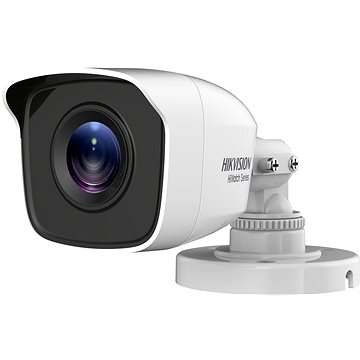 HikVision HiWatch HWT-B120-P (3.6mm), Analog, 2MP, 4-in-1, Outdoor Bullet, Plastic - Analog Camera
