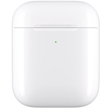 Apple Wireless Charging Case for AirPods 2019 - Headphone Accessory