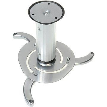 CONNECT IT P3 Silver - Ceiling Mount