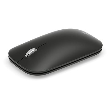 Microsoft Surface Mobile Mouse Bluetooth, Black - Mouse