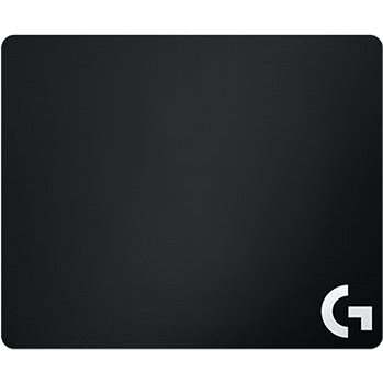 Logitech G240 Cloth Gaming Mouse Pad - Gaming Mouse Pad