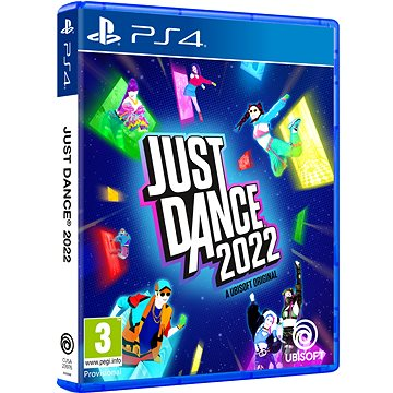 Just Dance 2022 - PS4 - Console Game