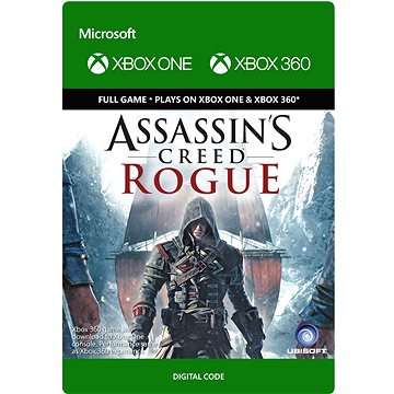 Assassin's Creed Rogue - Xbox Digital - Console Game