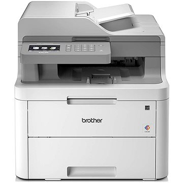 Brother DCP-L3550CDW - LED Printer