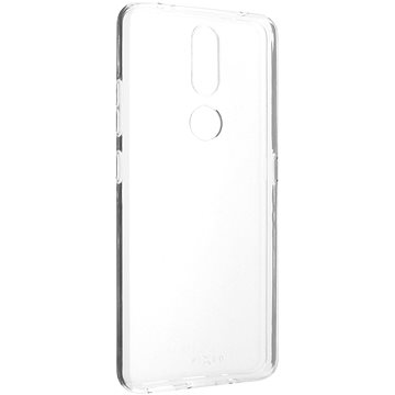 FIXED for Nokia 2.4 Clear - Mobile Case