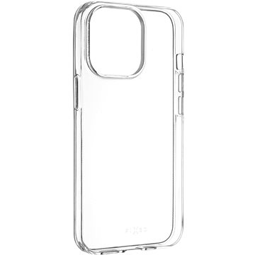 FIXED Slim AntiUV for Apple iPhone 13 Pro, Clear - Mobile Case