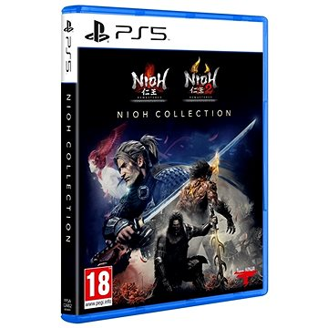 Nioh Collection - PS5 - Console Game