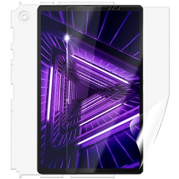 Screenshield LENOVO Tab M10 FHD Plus for the Whole Body - Screen Protector