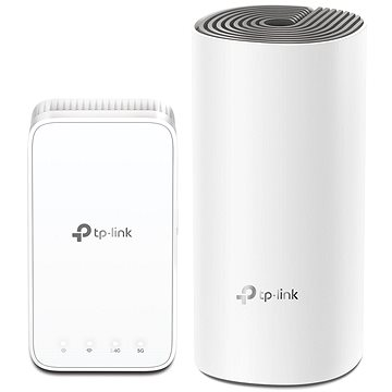 TP-Link Deco E3 (2-pack) - WiFi System