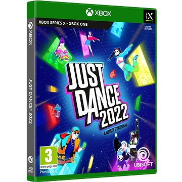 Just Dance 2022 - Xbox - Console Game