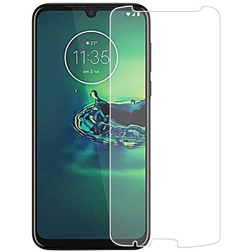 iWill 2.5D Tempered Glass for Motorola Moto E6 Play - Glass Protector