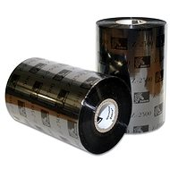 Zebra/Motorola 110mm x 450m TTR wax - Printer Ribbon
