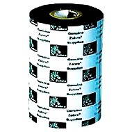 Zebra 3200 110mm x 450m TTR Wax/Rubber - Printer Ribbon