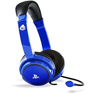 4Gamers Gaming Headset PRO4-40 Blue - PS4 - Gaming Headset