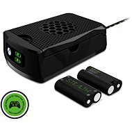 STEALTH Twin Battery Charging Pack - Xbox
