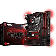 MSI Z370 GAMING PLUS - Motherboard