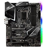 MSI MPG Z390 GAMING EDGE AC - Motherboard