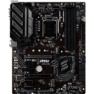 MSI Z390-A PRO - Motherboard
