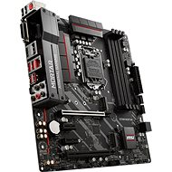 MSI Z370M MORTAR - Motherboard