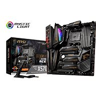 MSI MEG X570 ACE - Motherboard