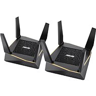 Asus RT-AX92 (2-pack) - WiFi system
