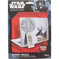 STAR WARS - Decals - Page Markers