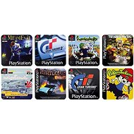 PlayStation - Coasters - Pad