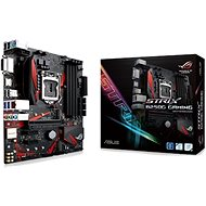 ASUS ROG STRIX B250G GAMING - Motherboard