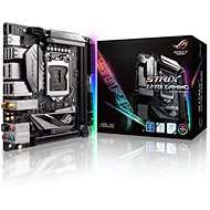 ASUS STRIX Z270I GAMING - Motherboard