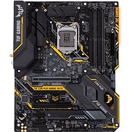 ASUS TUF Z390-PLUS GAMING (WI-FI)