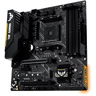ASUS TUF B450M-PLUS GAMING - Motherboard