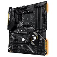 ASUS TUF B450-PLUS GAMING - Motherboard