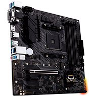 ASUS TUF GAMING A520M-PLUS - Motherboard