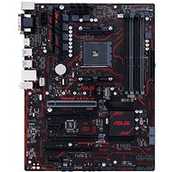 ASUS PRIME X370-A - Motherboard