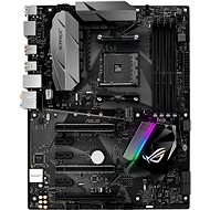 ASUS ROG STRIX B350-F GAMING - Motherboard